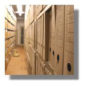 Archiv BStU Potsdam