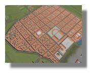 Colonia3D - Gesamtansicht