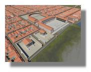 Colonia3D - Zentrum