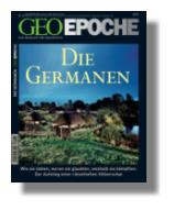 GEO Epoche - Germanen