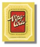 Vita Cola Reklame