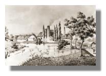 St. Antony Hütte, 1835