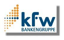 KfW Bankengruppe Logo