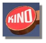 Kino-Schild