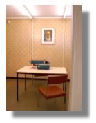 Dienstzimmer