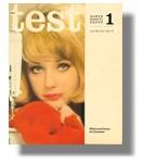 test-Erstausgabe der Stiftung Warentest vom April 1966