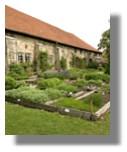 Klostergarten Blankenburg