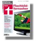 Stiftung Warentest: test Ausgabe Mai 2008