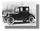 Ford Modell T, 1925