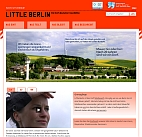 Little Berlin Mödlareuth – Grimme Online Award 2010