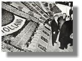 Erster Holländer auf der Grünen Woche 1951