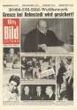 BILD – 1. Titelseite 24. Juni 1952