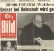 Geschichte BILD-Zeitung