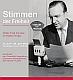 Ausstellungsplakat Radio Free Europe