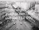 Berlin Prenzlauer Berg 1990 – Dokumentarfilm Petra Tschörtner