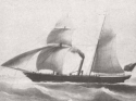 Schraubendampfer Erbgroßherzog Friedrich Franz