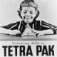 Tetra Pak – Werbung Mädchen trinkt Milch