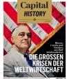 Capital History: Krisen der Weltwirtschaft