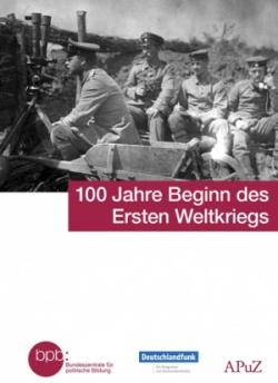 eBook: 100 Jahre Beginn des Ersten Weltkrieges