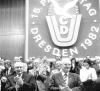 15. Parteitag CDU-Ost 1982 in Dresden