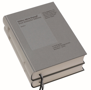 Mein Kampf – kritische Edition