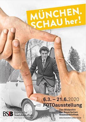 Ausstellung München schau her