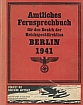 Amtliches Telefonbuch für Berlin, 1941